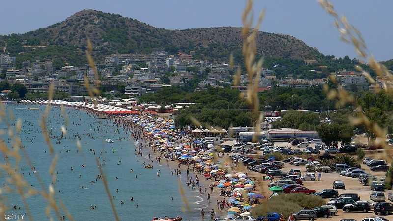 اليونان تفتح أبوابها للسياح الأجانب من 29 دولة | أخبار سكاي نيوز عربية