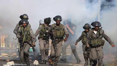 مقتل فلسطيني برصاص الجيش الإسرائيلي
