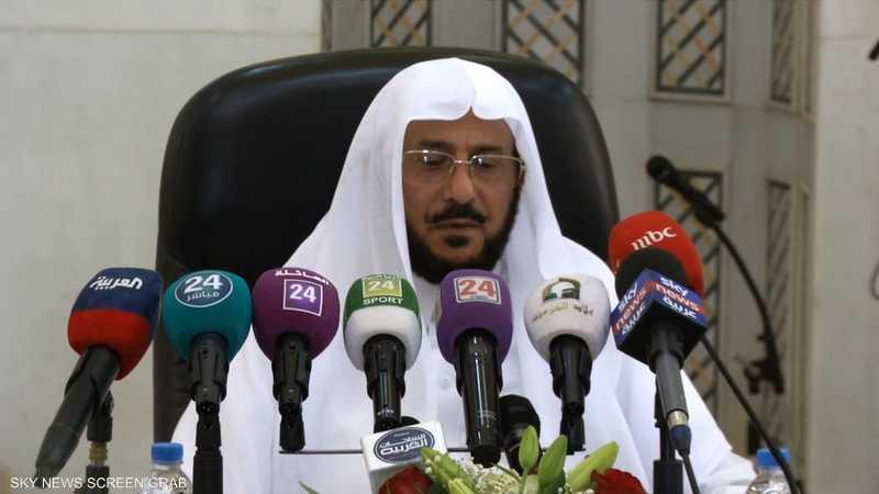 الشؤون الإسلامية السعودية تدعو المصلين للالتزام بالإجراءات