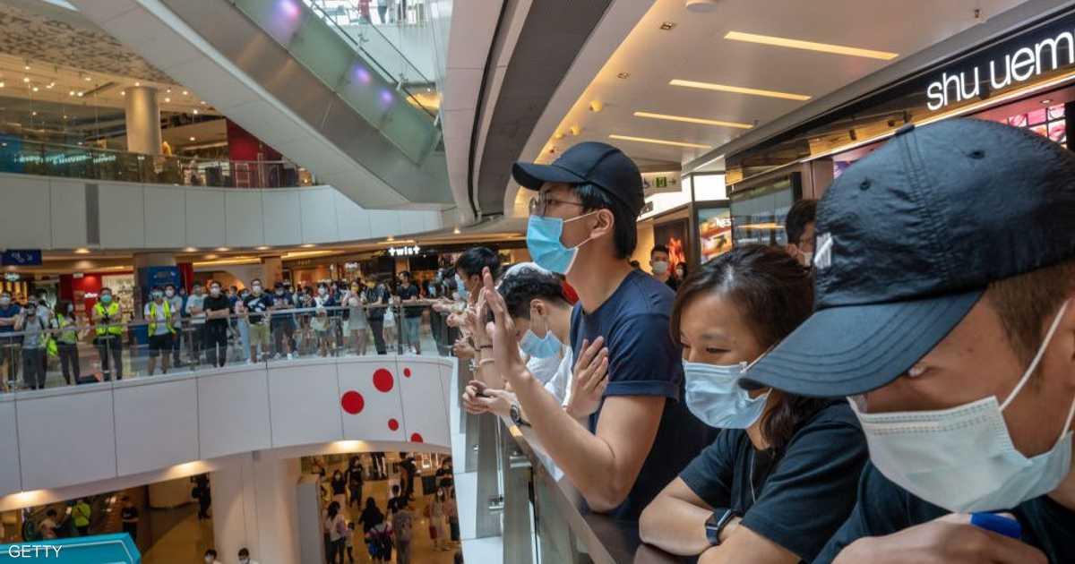 ردا على الصين.. بريطانيا قد تفتح الباب لتجنيس 3 ملايين في هونغ كونغ