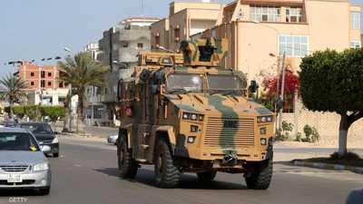 """ليبيا.. مقتل قائد ميليشيا """"السلطان مراد"""" الموالية لتركيا"""