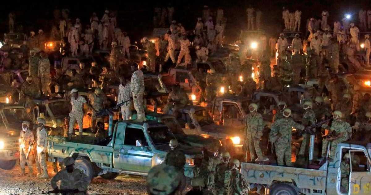 السودان يستدعي القائم بالأعمال الإثيوبي عقب  حادثة الحدود    أخبار سكاي نيوز عربية