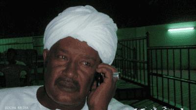 الخرطوم تودع الهادي الصديق أبرز أعمدة الدراما السودانية