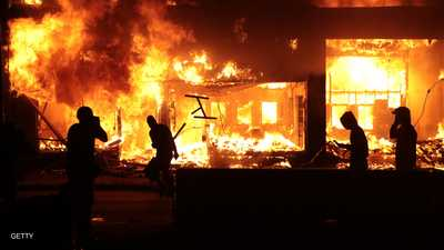 دولة أفريقية تدخل على خط مقتل فلويد.. وتوتر دبلوماسي