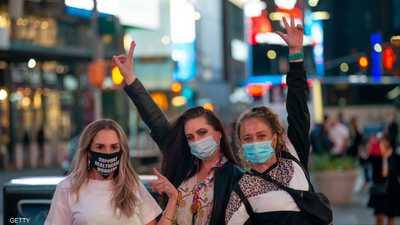 هل سيتوقف الناس عن ارتداء الكمامات بعد انحسار الوباء؟
