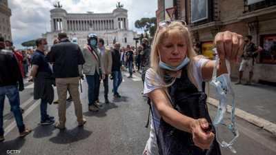 """""""لسنا مستعمرة جذام"""".. تحذير إيطالي قبل عودة السياحة"""