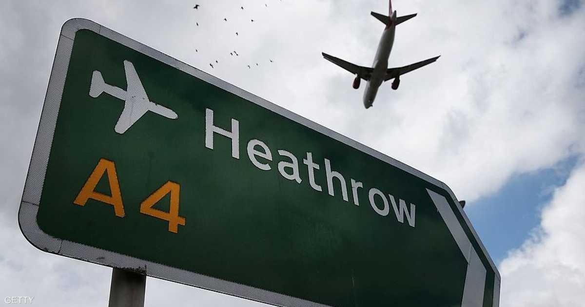 بريطانيا.. الطائرات تستعد للعودة