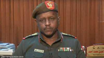 جيش السودان: الحدود هادئة وخياراتنا يحددها التعامل الإثيوبي