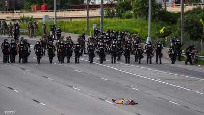 سلاح الشرطة الأميركية ضد المتظاهرين.. ما هي القنابل الصوتية؟