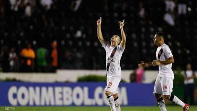 """""""كورونا"""" يقتحم ناديا برازيليا كبيرا.. بـ16 إصابة"""