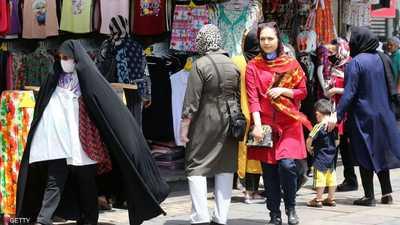 وزير الصحة الإيراني: تهور المواطنين سبب ارتفاع إصابات كورونا