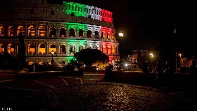 عودة خجولة لرمز روما وإيطاليا إلى الحياة