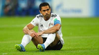 """كورونا """"يقتحم"""" أسرة أحمد فتحي.. وعزل منزلي للاعب"""