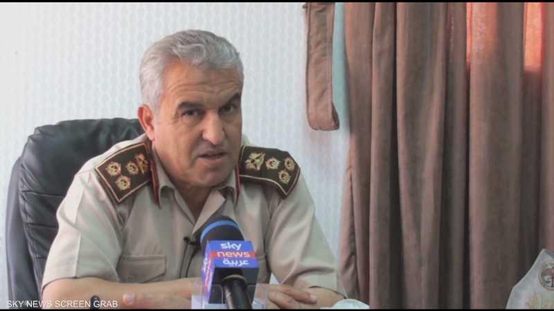 الجيش الليبي: المجتمع الدولي لم يتحرك لوقف التدخل التركي