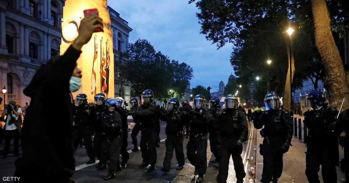 غيتس معلقا على تظاهرات أميركا: ينبغي التحقيق في هذه الأحداث   أخبار سكاي نيوز عربية