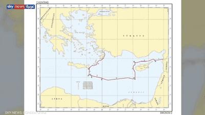 أردوغان يتحدث عن تنقيب جديد للنفط قبالة شواطئ ليبيا