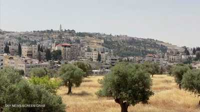 """وادي السيليكون.. خطة استيطانية """"ضخمة"""" في القدس"""