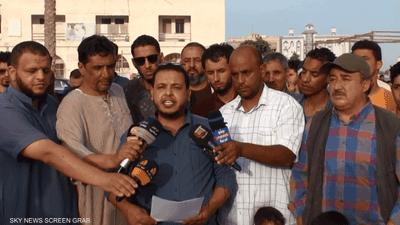 أهالي طبرق يجددون دعم الجيش الليبي