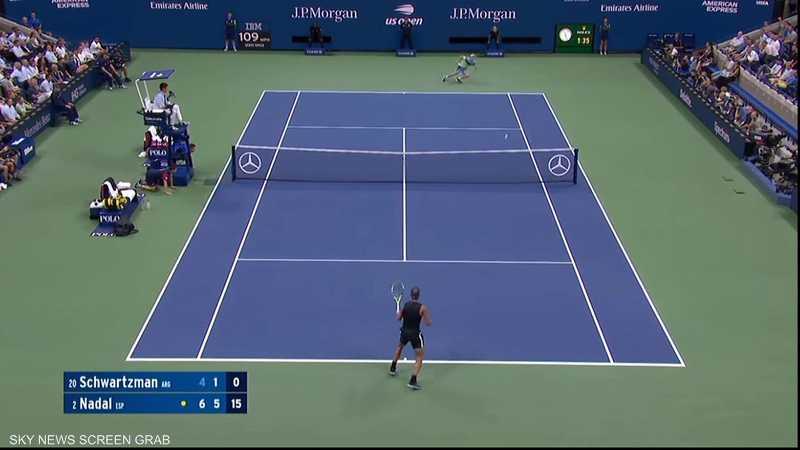 رياضة التنس مرت بأحداث كثيرة إلى وقتنا الحالي