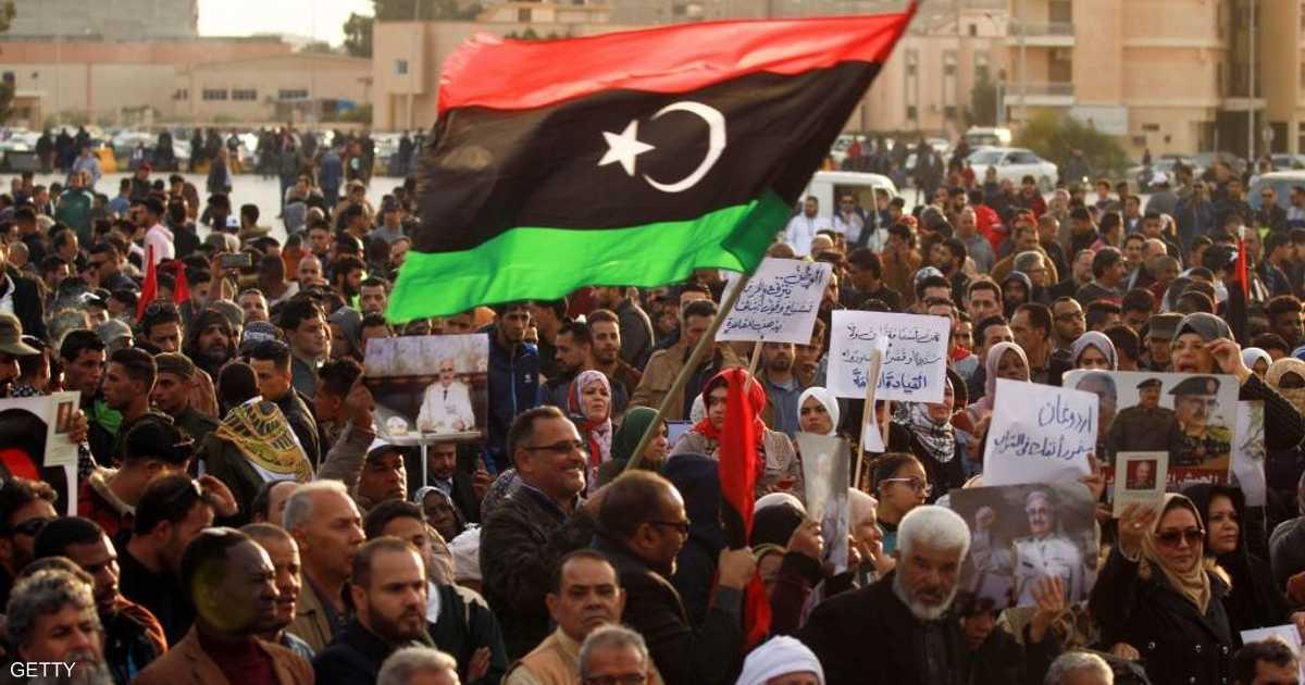 دعم واسع للمبادرة المصرية.. وإدانات لفظائع مليشيات طرابلس   أخبار سكاي نيوز عربية