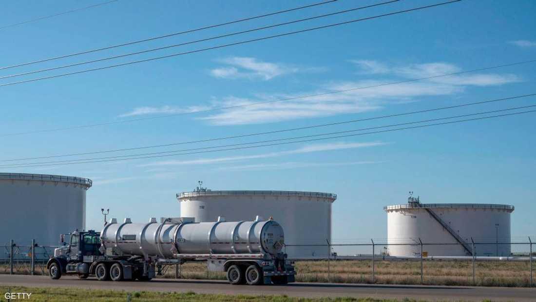 أسعار النفط ارتفعت خلال تداولات الصباح
