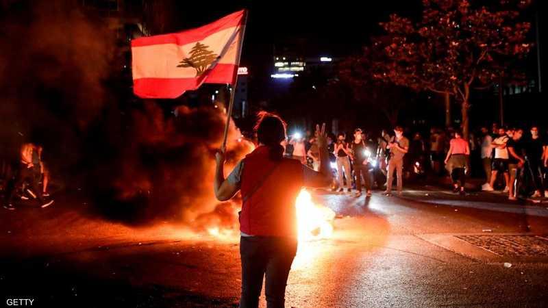 لبنان اجتماع طارئ لمجلس الوزراء لبحث الأوضاع المالية