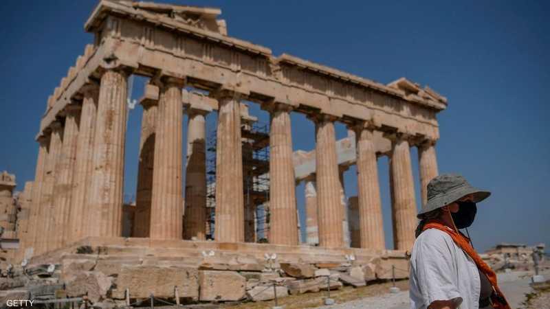 اليونان تودع إغلاقات كورونا وتستعد لعودة السياح | أخبار سكاي نيوز ...