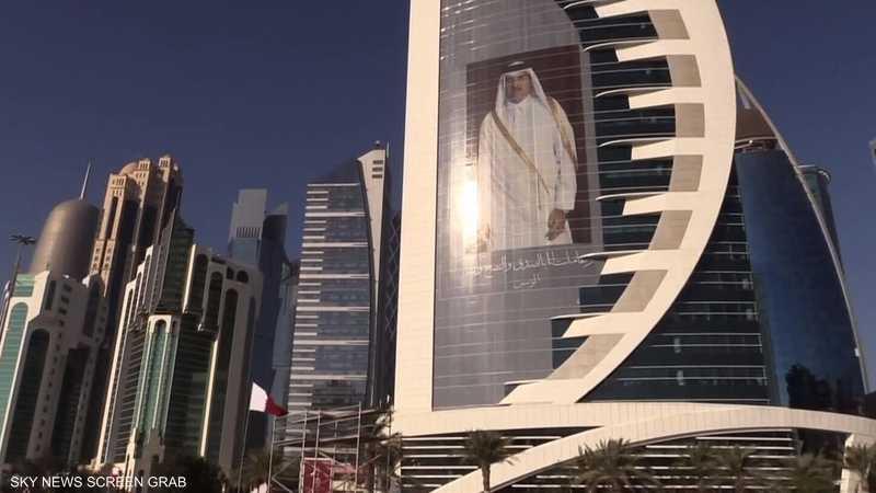 دعوى قضائية في المحاكم الأميركية تتهم قطر بتمويل الإرهاب