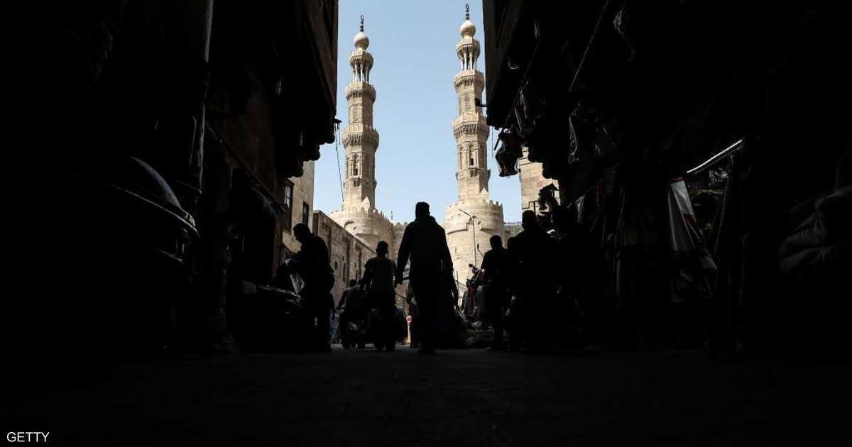 كورونا في مصر.. ارتفاع أرقام المتعافين