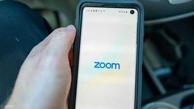 """""""زوم"""" تتجه إلى تشفير مكالمات الفيديو لكافة المستخدمين"""