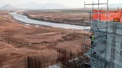 """السيول دمرت السد السوداني.. لكن المخاوف تتجه إلى """"النهضة"""""""