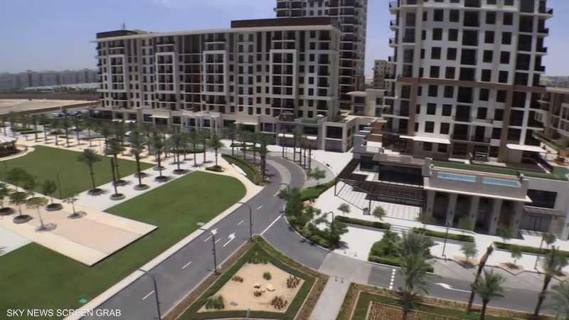 طلب متزايد في دبي على شراء الوحدات العقارية