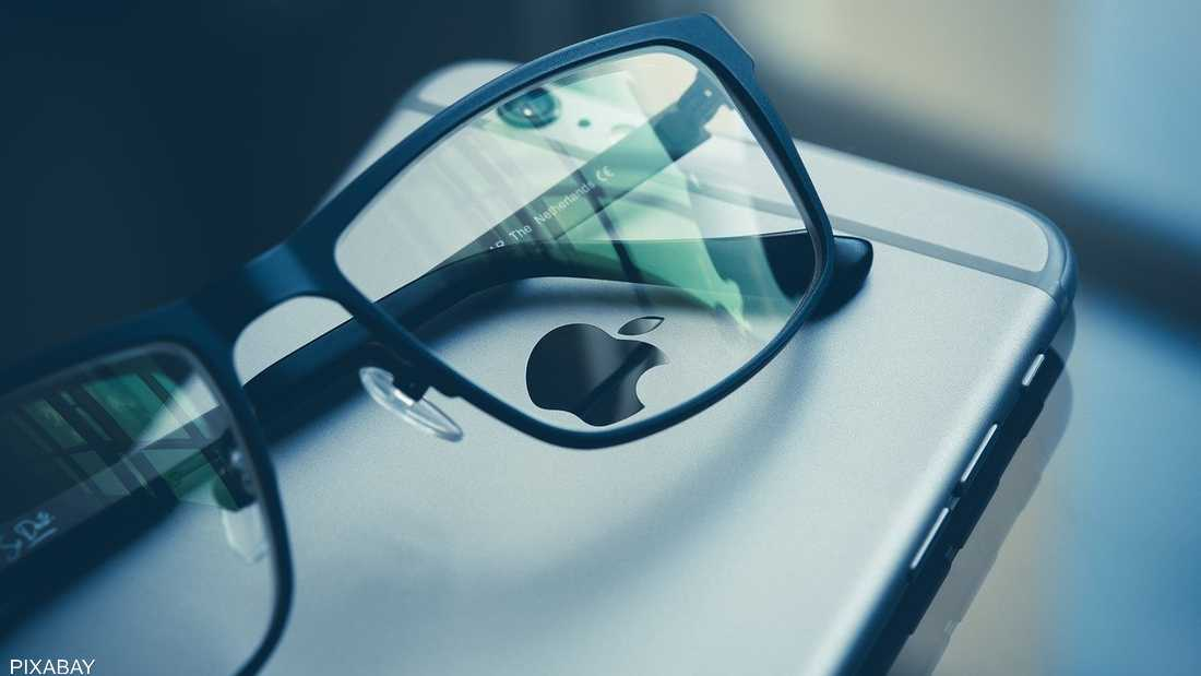 """هكذا ستكون نظارات """"أبل"""" الجديدة"""