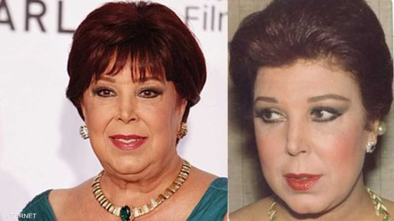 رجاء الجداوي.. من هي الفنانة المصرية الأنيقة؟ | أخبار سكاي نيوز عربية