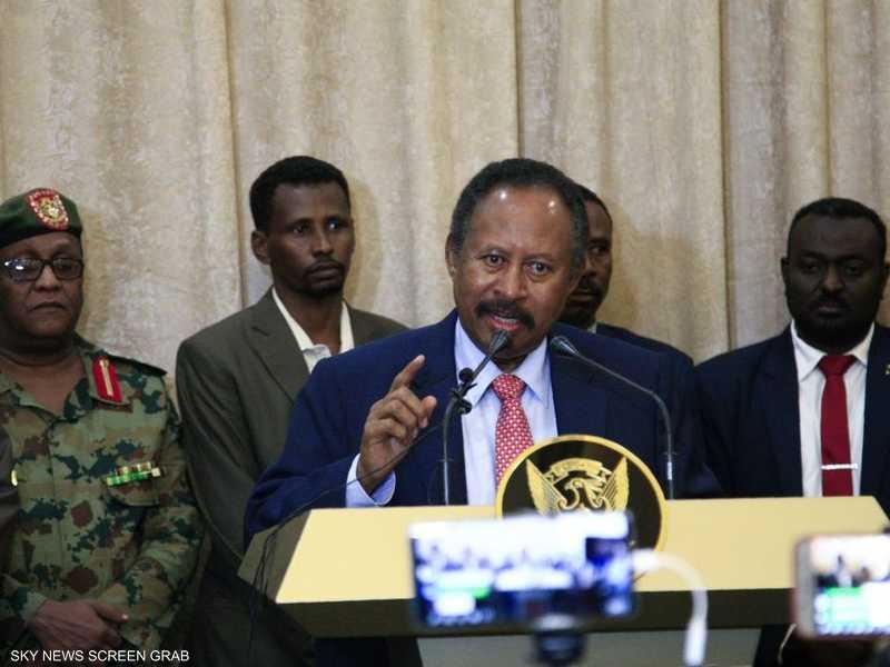 مؤتمر شركاء السودان يلتئم في برلين الخميس