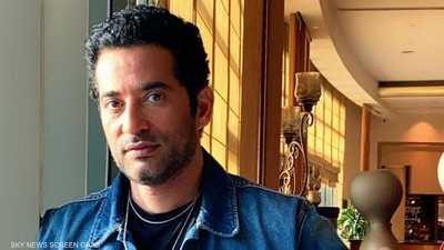 """عمرو سعد يرد على """"ضجة مسلسل أحمد زكي"""".. ويكشف """"وصية زويل"""""""