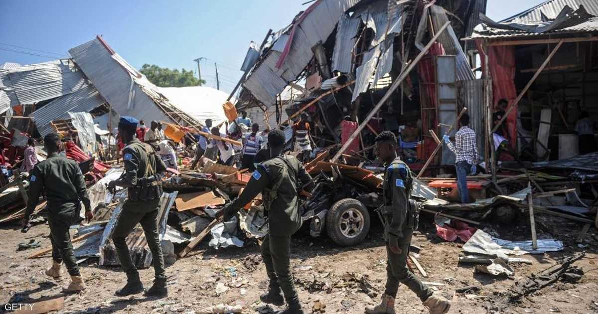 مدير استخبارات الصومال سابقا:  تحالف شيطاني  مع قطر دمر بلدي   أخبار سكاي نيوز عربية