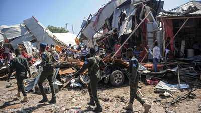 """مدير استخبارات الصومال سابقا: """"تحالف شيطاني"""" مع قطر دمر بلدي"""