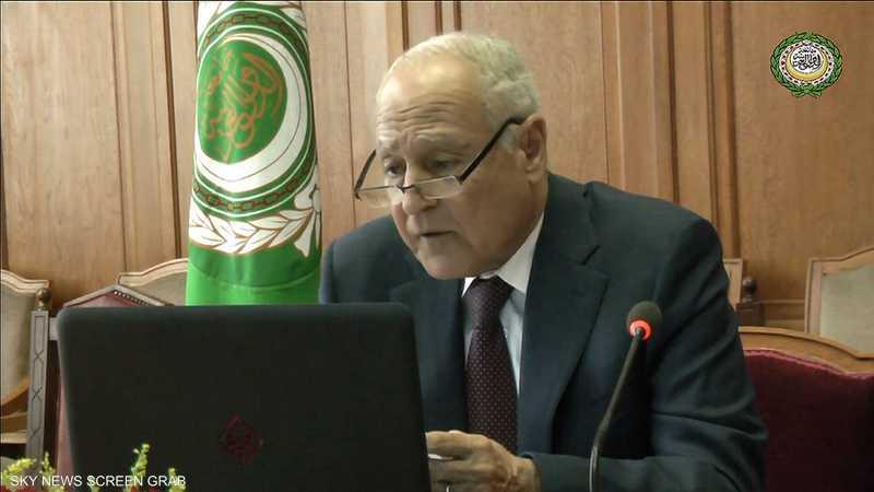 رفض عربي للتدخلات الخارجية في ليبيا