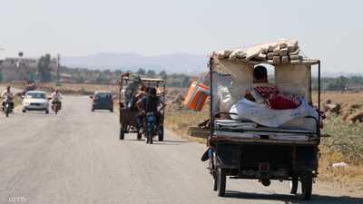 الشرطة السورية تكشف تفاصيل جريمة هزت درعا.. خيانة وقتل وسرقة