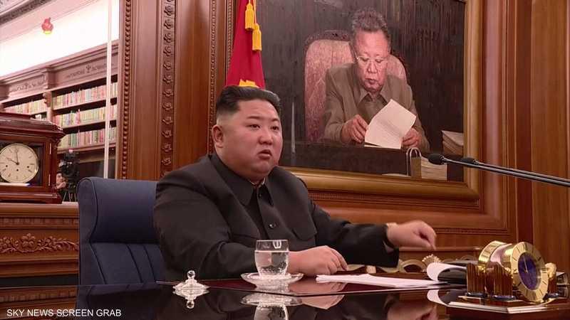بيونغيانغ تعلن تعليق جميع الأعمال العسكرية ضد سول