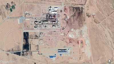 الكشف عن خبايا مشروع سري في إيران لزيادة القدرات الصاروخية