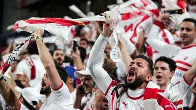 الزمالك يعلن عدم استكمال الدوري المصري