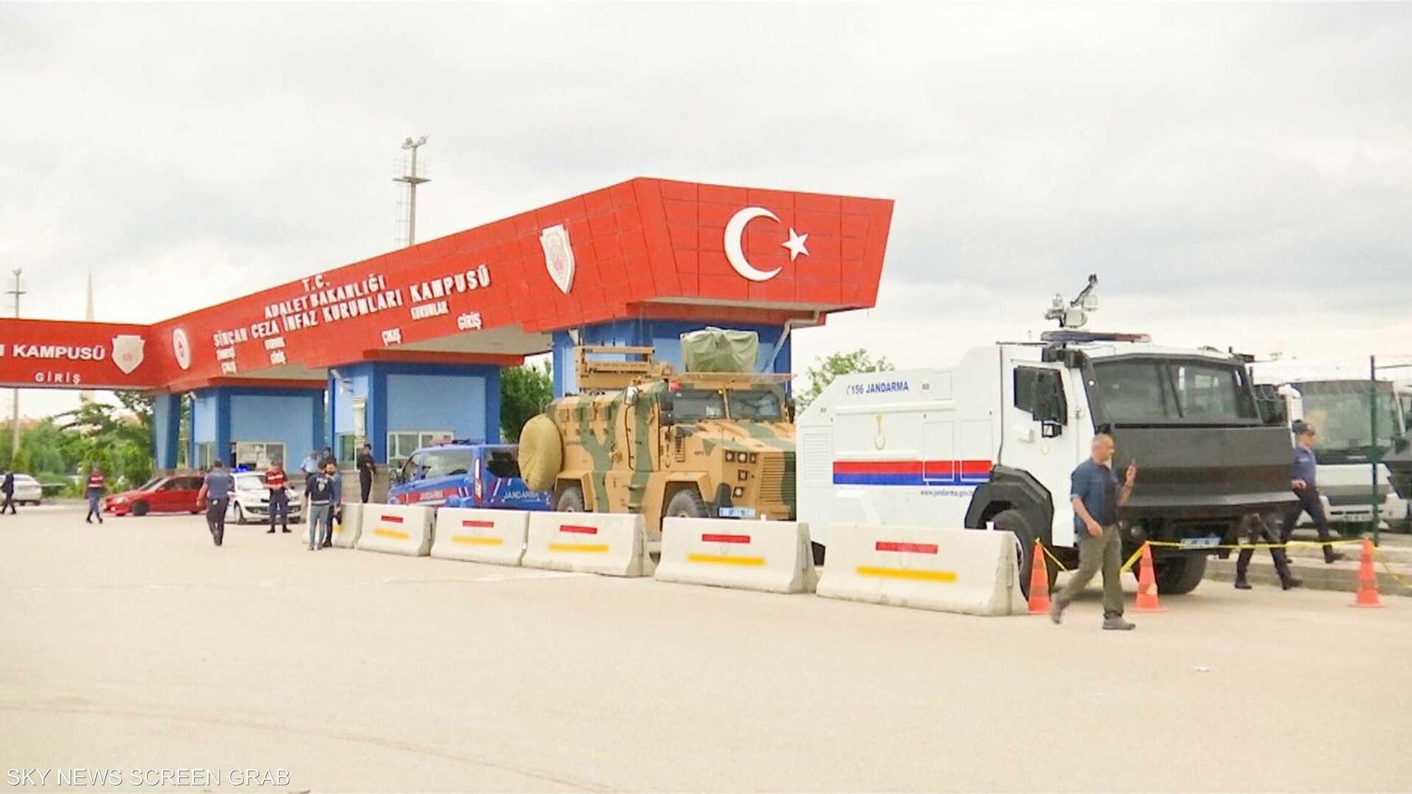 واشنطن: تركيا معبر للمتطرفين للانتقال إلى سوريا والعراق