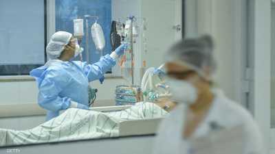 إضافة ثلاثة أعراض جديدة للإصابة بفيروس كورونا