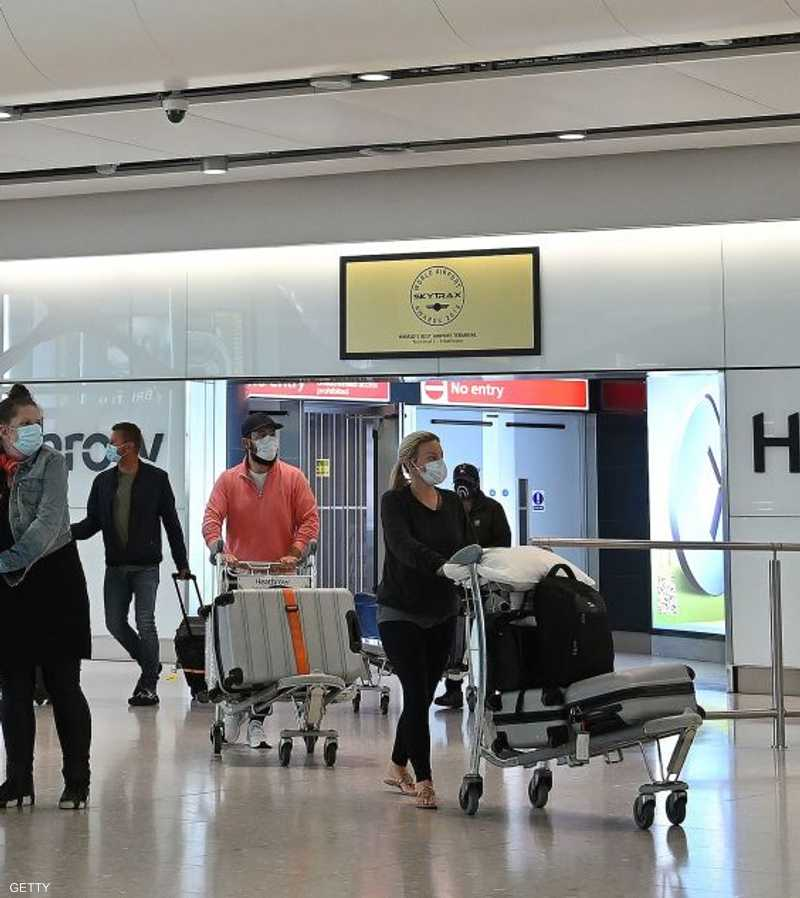 كورونا ضرب قطاع السياحة والطيران في مقتل