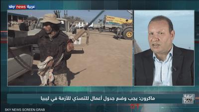 ليبيا.. مواقف أميركية وأوروبية داعية لوقف إطلاق النار