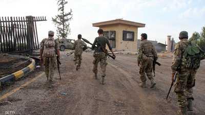 الجيش الليبي: اتفاقات أنقرة والسراج غير شرعية