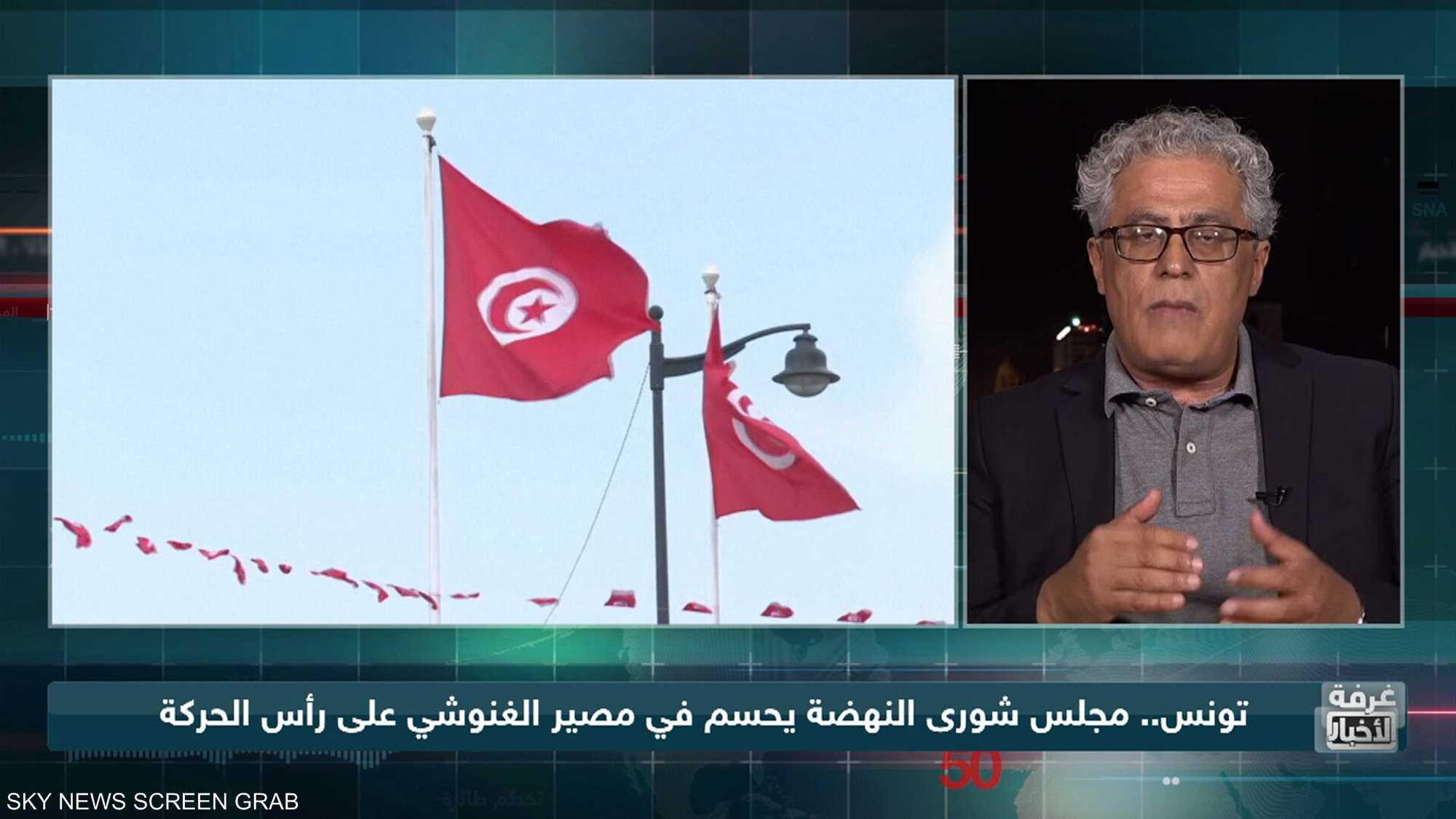حركة النهضة التونسيّة.. خلافات البيت الواحد