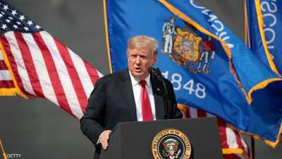 """ترامب يعلق مجددا على """"قتل الجنود مقابل المال"""".. ويحسم الملف"""